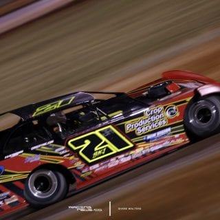 Billy Moyer Jr Racing