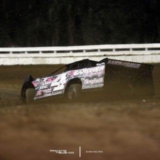 Bob Gardner Racing Photo - Bubba Raceway Park 8041