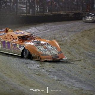 Bobby Pierce Dirt Late Model 7181