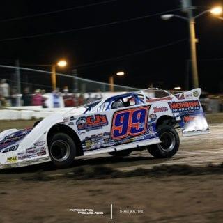 Boom Briggs Racing Photo - LOLMDS 8393