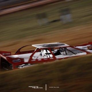 Brandon Overton Golden Isles Speedway