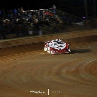 Brandon Overton Golden Isles Speedway Lucas Oil Late Model 1533