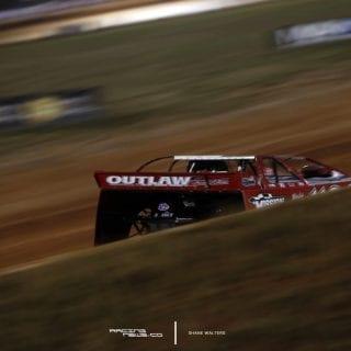 Brandon Overton Lucas Oil Late Model Win 1553