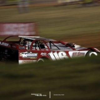Brandon Overton Racecar 2258