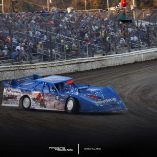 Brandon Sheppard Bubba Raceway Park Photo 7920