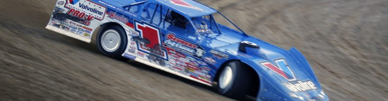 Erik Grigsby joins World of Outlaws Craftsman Late Model Series as race director