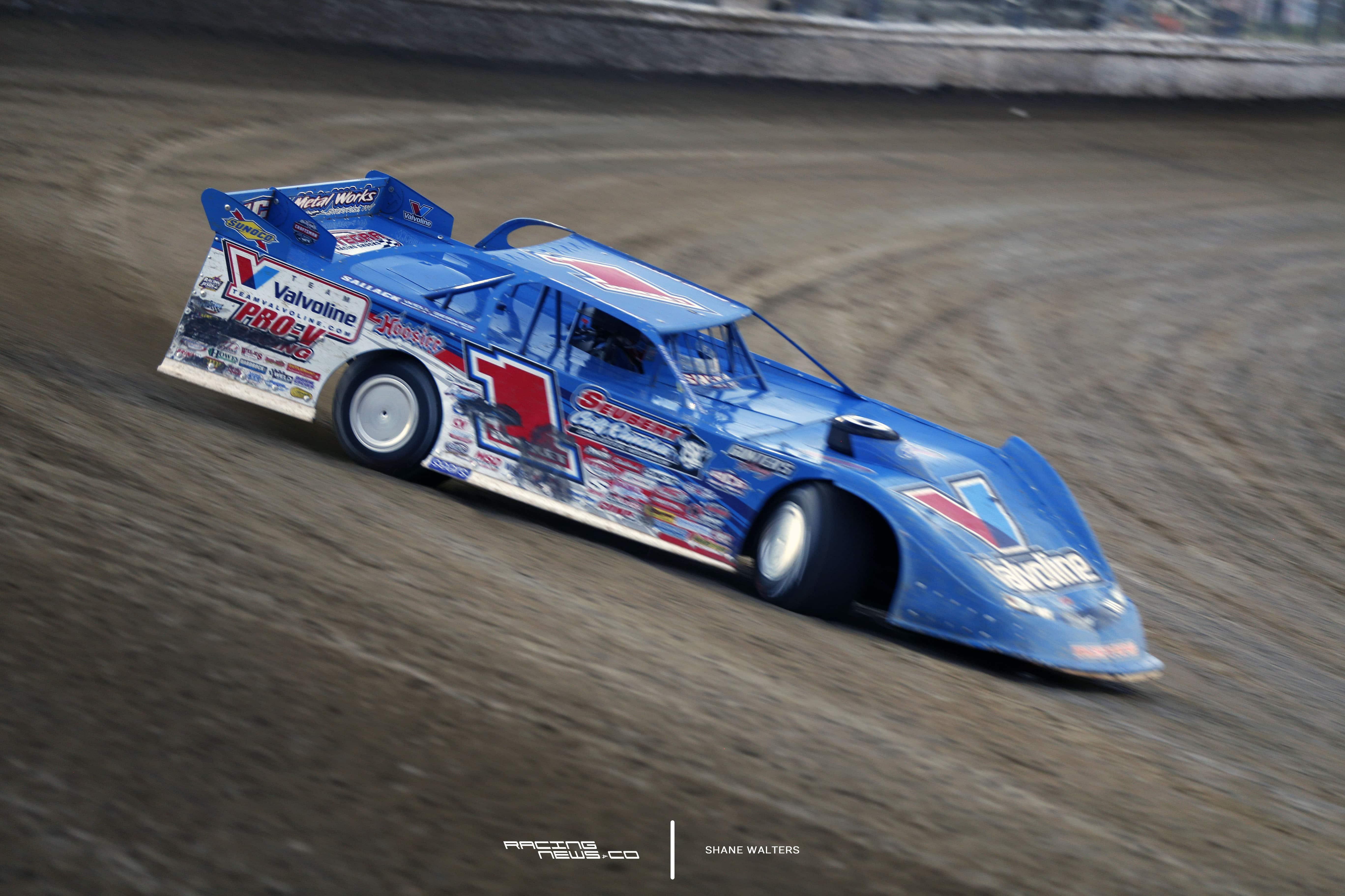 Brandon Sheppard Bubba Raceway Park Photos 7977