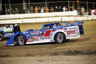 Brandon Sheppard Bubba Raceway Park Photos 8356