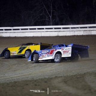 Brandon Sheppard Bubba Raceway Park Win 8155