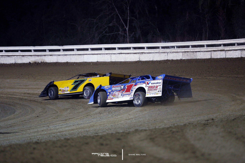 Bubba Raceway Park >> Bubba Raceway Park Winter Nationals Results - February 19 ...