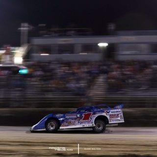 Brandon Sheppard East Bay Raceway Park Lucas Oil Win 4744