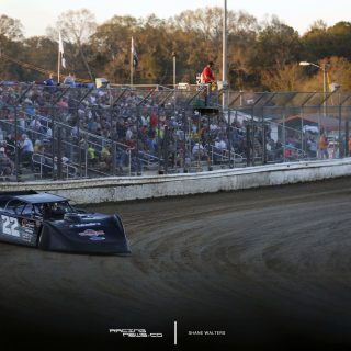 Bubba Raceway Park Lucas Oil Dirt Late Model Series 7917