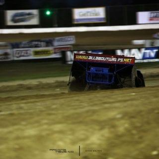 Bubba Raceway Park Lucas Oil Dirt Series Photos 8060