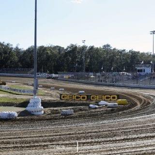 Bubba Raceway Park Ocala Florida 7805