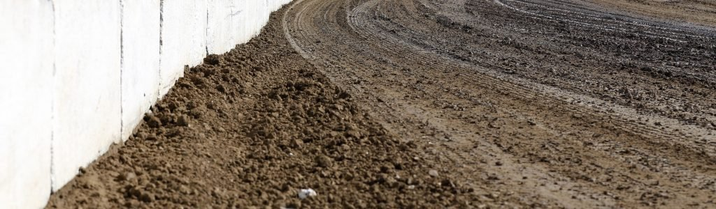 Two dirt late model drivers fail tire tests at Bubba Raceway Park