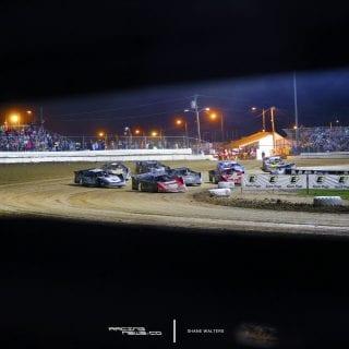 Bubba Raceway Park Photos 8246