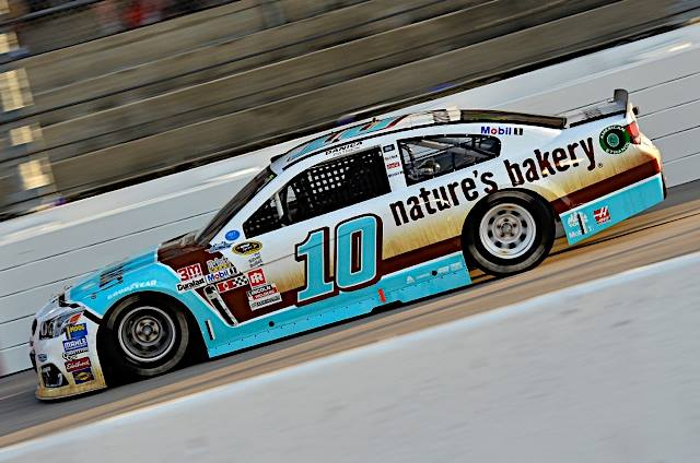 Danica Patrick Nature's Bakery Sponsorship Heading to Court
