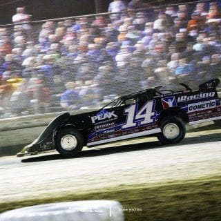 Darrell Lanigan Bubba Raceway Park Photographer 8612