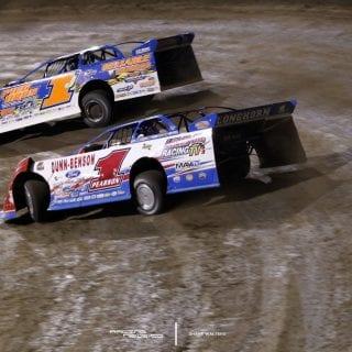 Davey Johnson Racing Photo 6099