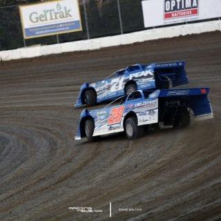 Dennis Erb Jr LOLMDS Bubba Raceway Park Photo 7947