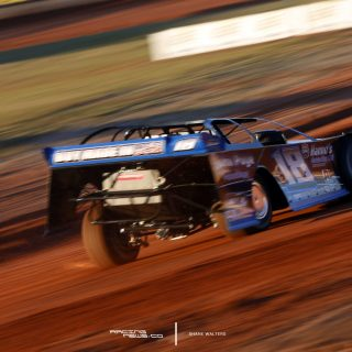 Dirt Late Model Photography