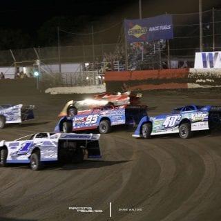Dirt Late Model Racing Photo 4535