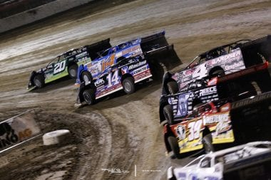 Dirt Late Model Racing Photo 6081