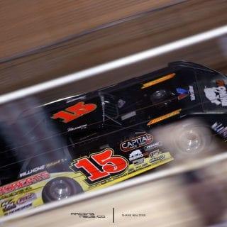 Dirt Late Model Racing Photos