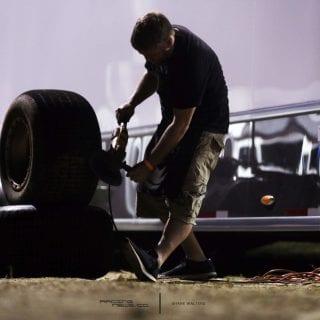 Dirt Late Model Tire Prep 4355