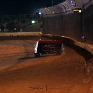 Dirt Racing Photo