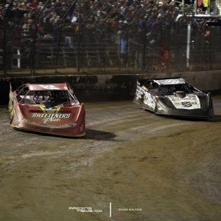 Dirt Racing Photo 7156