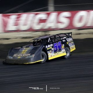 Dirt Track Racing Photo 6513