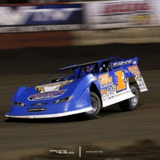 Dirt Track Racing Photographer 5445