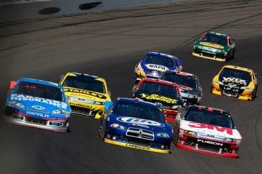 Dodge NASCAR Return in 2018