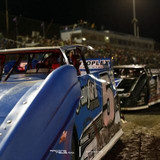 Don O'Neal Racing Photo 7266