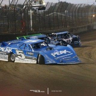 Don Oneal East Bay Raceway Park Winternationals Photos 5880