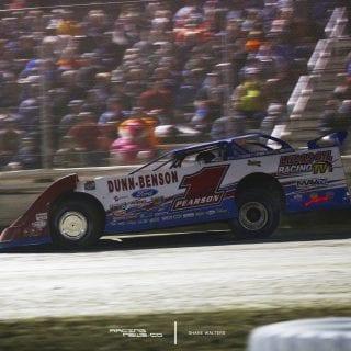 Earl Pearson Jr Bubba Raceway Park Racing Photos 8614