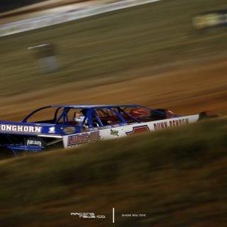 Earl Pearson Jr Dirt Late Model Racing 1555