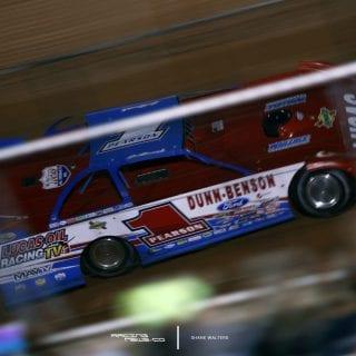 Earl Pearson Jr Golden Isles Speedway 2783