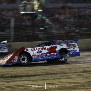 Earl Pearson Jr Racing Photos 7374