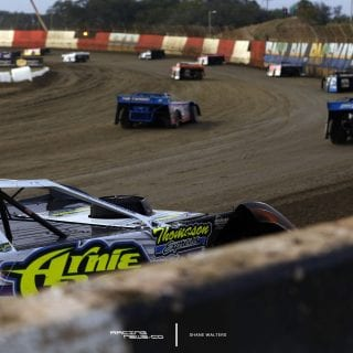 East Bay Raceway Park Dirt Late Models 5026