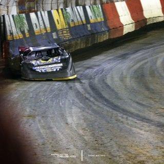 East Bay Raceway Park Dirt Racing Florida 6304