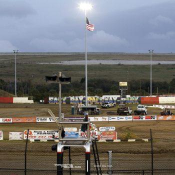 East Bay Raceway Park February 15 5773