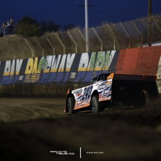 East Bay Raceway Park Winternationals Photo 6878