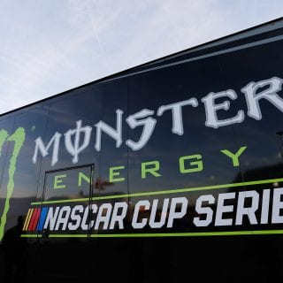 First Monster Energy NASCAR Cup Series Race