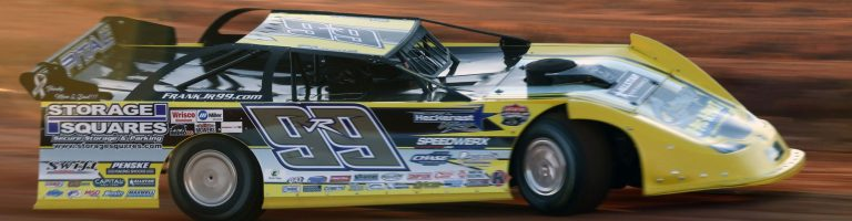 No national tour for Frank Heckenast Jr in 2018