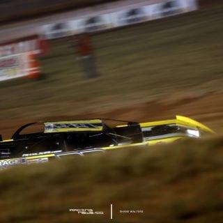 Frank Heckenast Jr 2017 Racing