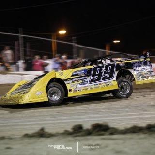 Frank Heckenast Jr. Bubba Raceway Park 8405