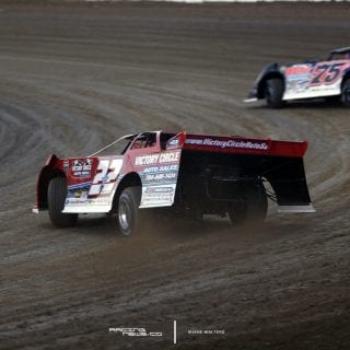 G.R. Smith Bubba Raceway Park LOLMDS Photo 7962