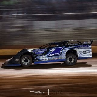 GRT Chassis Golden Isles Speedway 3287